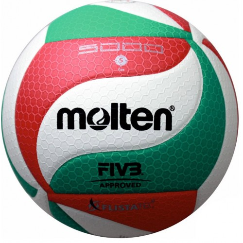 Kamuolys tinkl TOP competition V5M5000-X FIVB